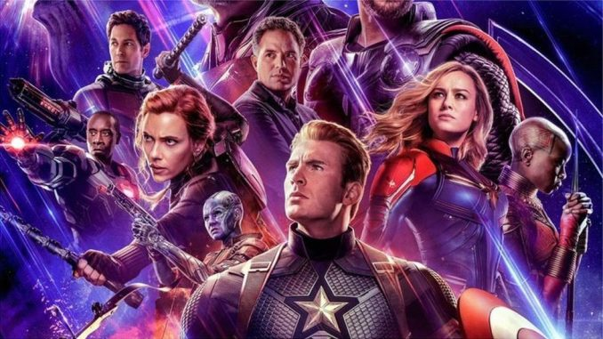 Osvetnici: Kraj igre - sve o Marvelovom filmskom univerzumu 3