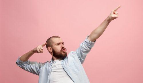 Zašto nestručni muškarci postaju lideri? 6