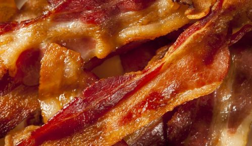 Parče slanine dnevno povećava rizik od dobijanja raka 10