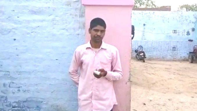 Izbori u Indiji: Odsekao prst jer je pogrešno glasao 2