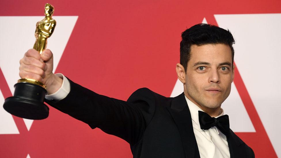 Malek je dobio Oskara za ulogu Fredija Merkjurija