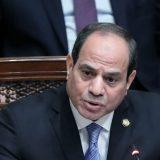 Zašto je el Sisi dobio počasni doktorat? 7