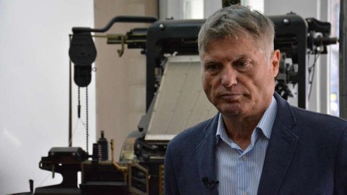 Miroslav Lazanski: U Rusiju s ljubavlju 1
