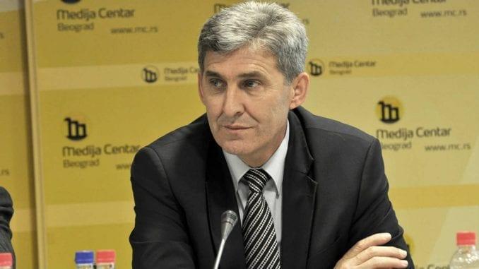 Ljubodrag Savić: Izgubili smo osam godina 1