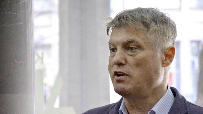 Lazanski novi ambasador Srbije u Moskvi 2