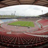 Ako prođe Evropu, Zvezda protiv pobednika meča Dinamo Tbilisi - Tirana 5