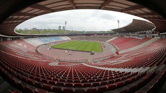 Fudbalska Super liga Srbije nastaviće se 30. maja, bez plej-ofa i plej-auta 4