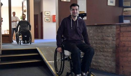 Najviše pritužbi od osoba sa invaliditetom 2