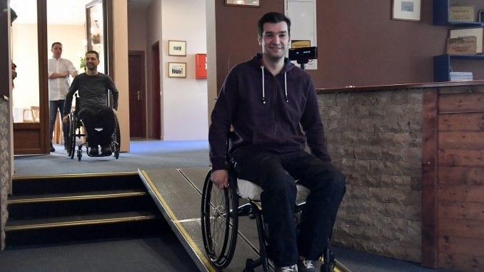 Najviše pritužbi od osoba sa invaliditetom 1