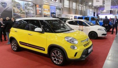 Nakon pisanja Danasa: Ministarstvo rada odustalo od zakupa automobila 14