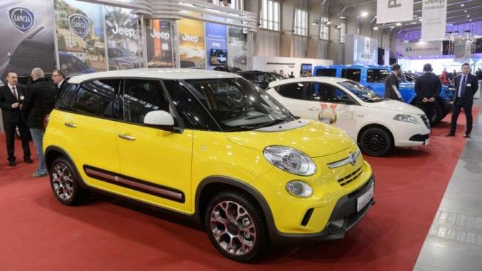Nakon pisanja Danasa: Ministarstvo rada odustalo od zakupa automobila 1