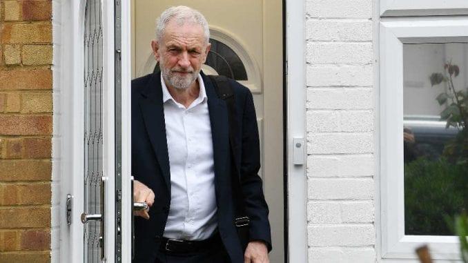 Britanski Laburisti prihvataju vanredne izbore, natezanje oko datuma 2
