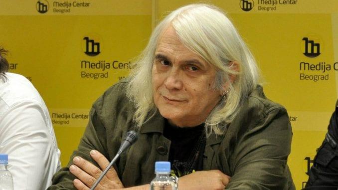 Bora Đorđević: Svirali smo na mitingu SNS iz patriotskih razloga 1