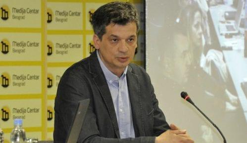 Bodrožić: Uprava zloupotrebljena da bi se maltretirali svi koji nisu po volji Vučiću 12