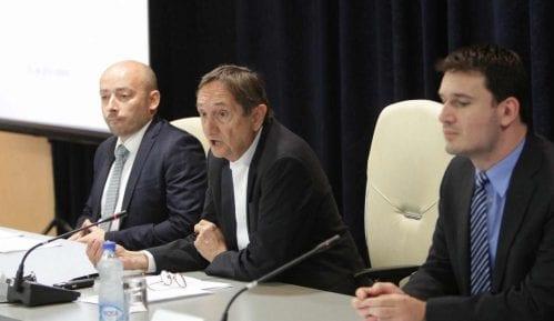 Petrović (Fiskalni savet): Nadamo se do kraja godine novim fiskalnim pravilima 8
