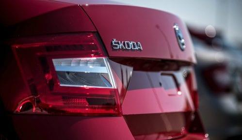 Raste prodaja automobila u Srbiji 10