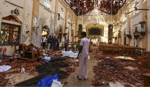 Islamska država objavila sliku osumnjičenog za napade u Šri Lanki 14