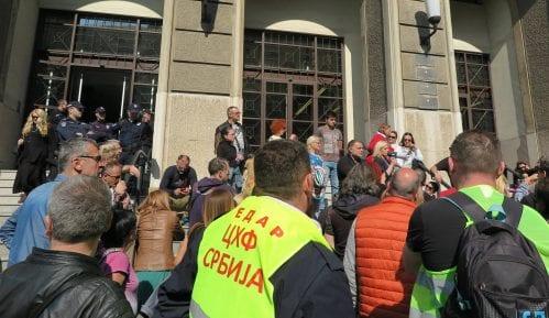 """Stav VKS-a o """"švajcarcima"""" razljutio i banke i dužnike 11"""