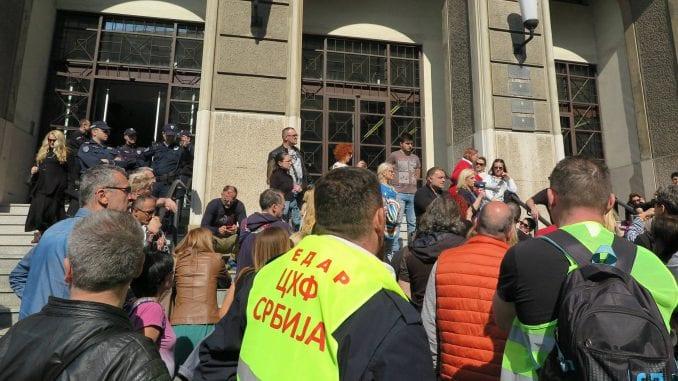 """Stav VKS-a o """"švajcarcima"""" razljutio i banke i dužnike 3"""