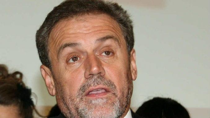 Preminuo zagrebački gradonačelnik Milan Bandić 1