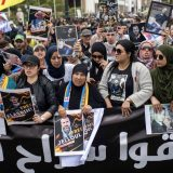 Marš za oslobođenje 42 aktiviste 7