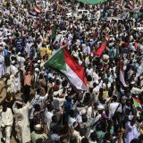 Sudanci opet na ulicama, zahtevaju pravosudne reforme 4