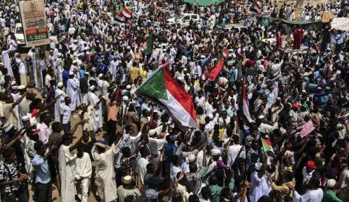 Sudanci opet na ulicama, zahtevaju pravosudne reforme 12