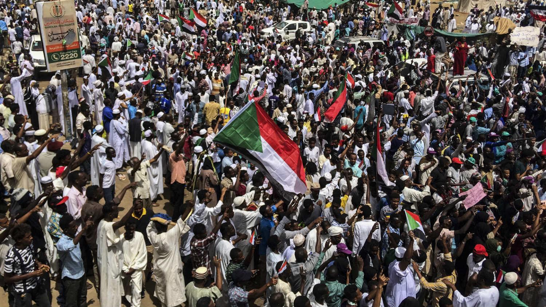 Sudanci opet na ulicama, zahtevaju pravosudne reforme 1