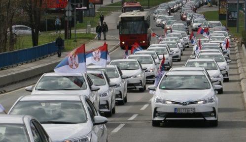 CarGo: Dok nam u Srbiji prete hapšenjima, Kina nas poziva na sastanak 4
