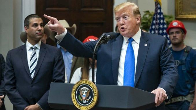 Hoće li Tramp osvojiti drugi mandat? 1