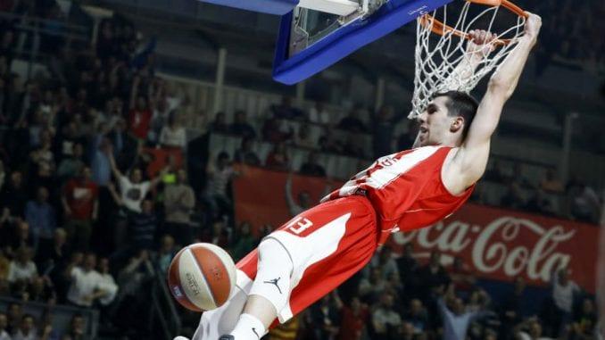 Košarkaši Crvene zvezde i Partizana gostuju Zlatiboru i Tamišu 2