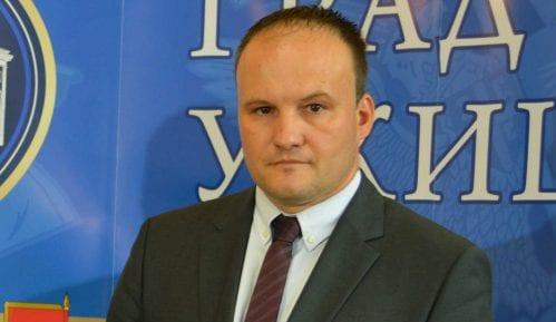 "Kako je zamenik gradonačelnika Užica ""napredovao"" do mesta pomoćnika 2"