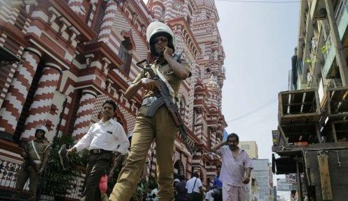 Strah od novog nasilja u Šri Lanki 10