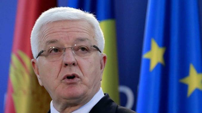 Marković patrijarhu Irineju: U Crnoj Gori ne može proći scenario verske i nacionalne zemlje 1