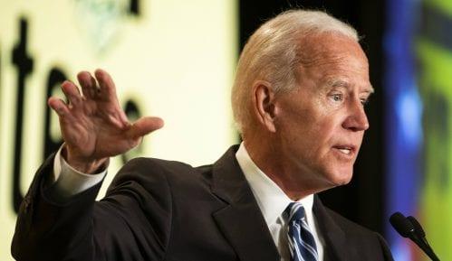 Džo Bajden kandidat demokrata na predsedničkim izborima SAD 11