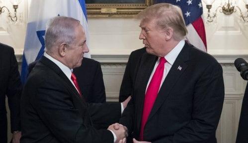 """Netanjahu upozorio Iran da ne napada Izrael, zapretio  """"udarcem koji će odjeknuti"""" 10"""