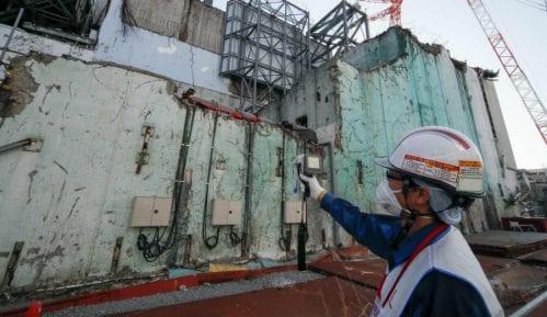 Japan će uskoro odlučiti da izbaci u more kontaminiranu vodu iz centrale Fukušima 4