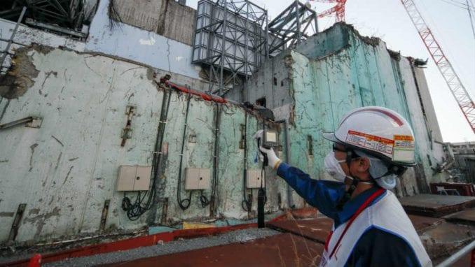 Japan će uskoro odlučiti da izbaci u more kontaminiranu vodu iz centrale Fukušima 2