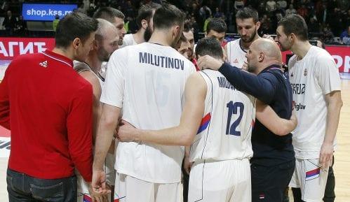 Srbija ubedljivo pobedila Finsku 11