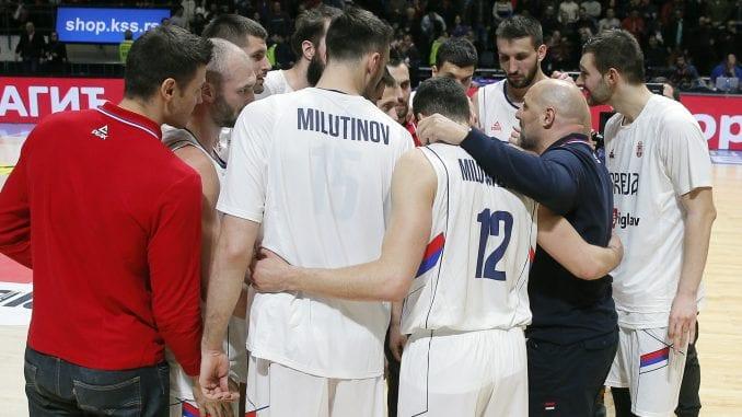 Srbija ubedljivo pobedila Finsku 1