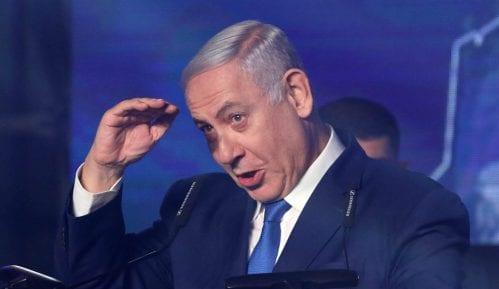 Netanjahu: Likud spreman za nove izbore 6