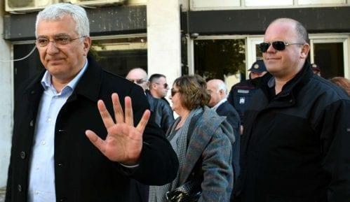 Uprava policije Crne Gore: Netačni navodi da je neko pratio Andriju Mandića 8