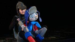 Dečje pozorište Subotica osvojilo tri vredne nagrade