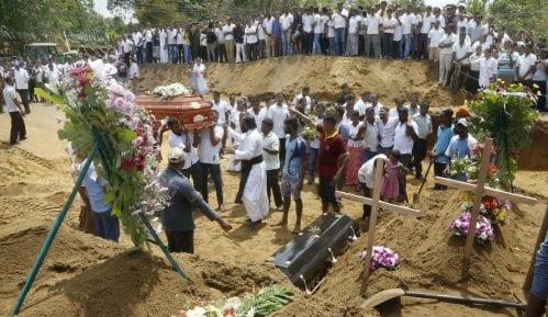 Šef policije Šri Lanke podneo ostavku posle uskršnjih napada i pogibije 253 ljudi 8