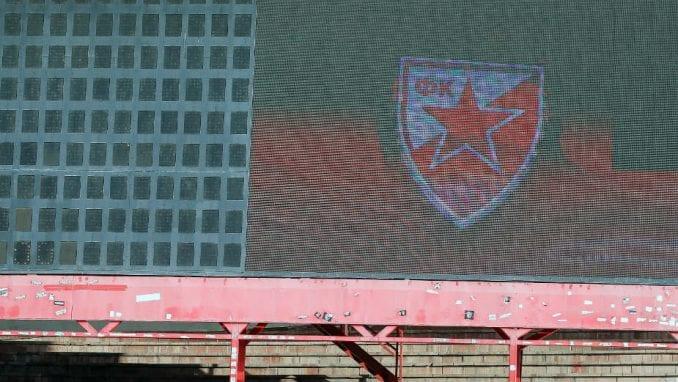FK Crvena zvezda nudi pomoć napadnutima kod Knina 1