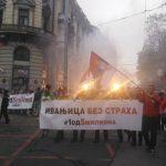Govornici na protestu: Vučić je uzurpirao vlast, sa njim nemamo budućnost 7