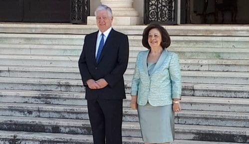 Princeza Katarina Karađorđević uručila donaciju Kliničkom centru Niš 3