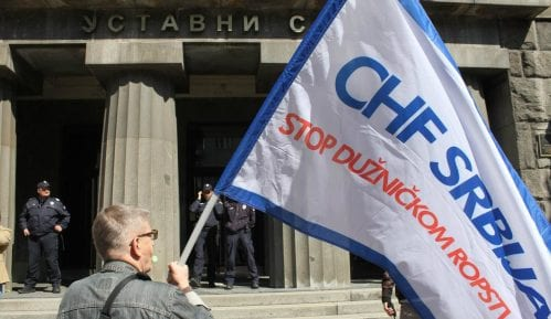 Hanić: Za probleme građana sa kreditima u švajcarcima odgovorne banke i država 6
