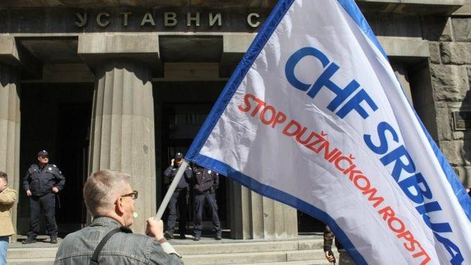 Hanić: Za probleme građana sa kreditima u švajcarcima odgovorne banke i država 1