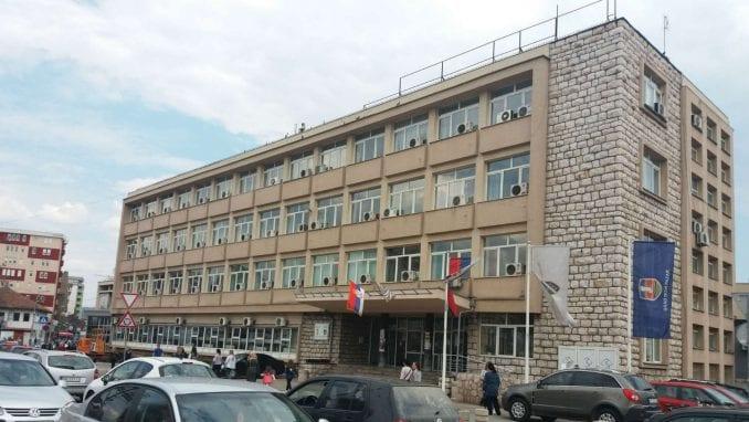 BNV zahteva formiranje sandžačkih privremenih bolnica 3